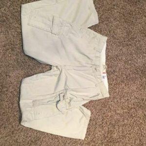 Men's Levi Cargo pants